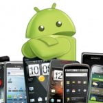 Dominatia Android, amenintata de Windows Phone 7