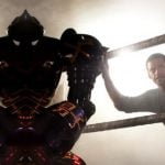 """Real Steel"", lider in box office-ul nord-american"