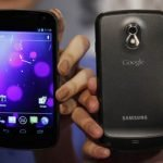 Galaxy Nexus, probleme la multitouch