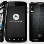 Cosmote lanseaza Motorola Atrix in Romania