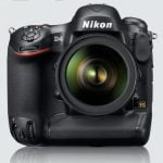 Nikon D4 – cel mai performant aparat foto FX, disponibil in Romania