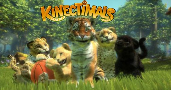 Kinectimals-Review