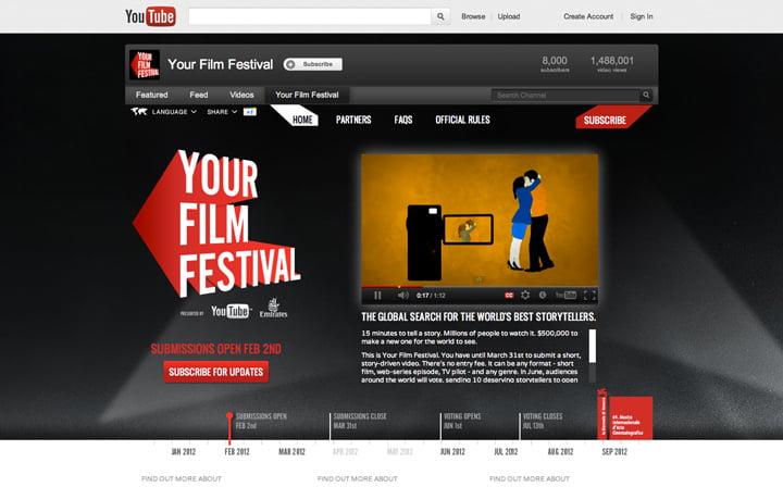 YourFilmFest