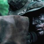 "Thrillerul ""Act of Valor"", cel mai vizionat film din SUA"