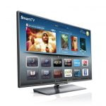 Cum functioneaza Smart TV pe televizoarele Philips