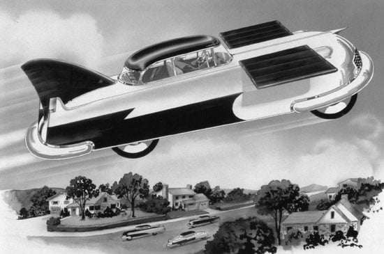 Frank-R-Paul-atomic-flying-car-thumb-550xauto-85081