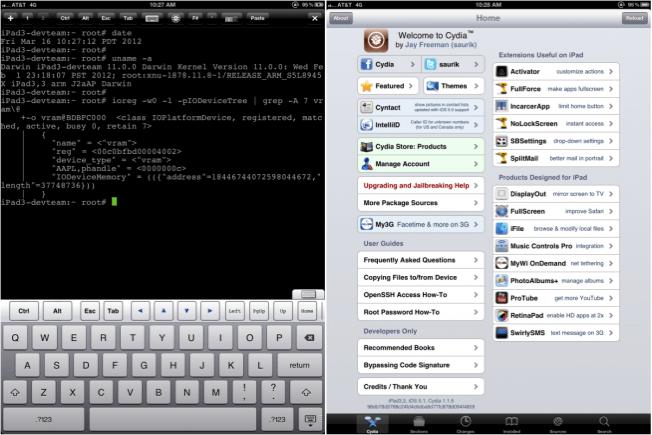iPad-A5X-Jailbreak
