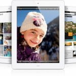 Apple pregateste noul iPad Mini. Display fara margini?