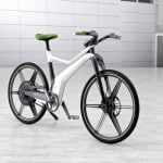 Smart dezvolta un concept revolutionar de bicicleta electrica (VIDEO)