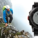 Garmin fēnix, un spectaculos ceas cu GPS (VIDEO)