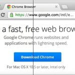 Google a lansat Chrome 21