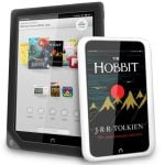 Barnes&Noble contraataca Amazon cu doua noi tablete Nook