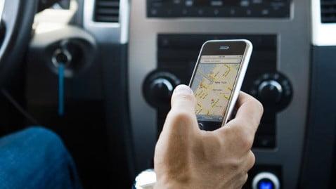 smartphone-masina