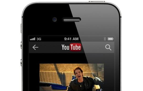 youtubeapple