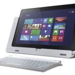 Acer a prezentat Iconia W700, o tableta Windows 8 de 800 de dolari