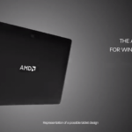 AMD lanseaza un nou procesor destinat tabletelor Windows 8