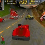 Legendarul joc Carmageddon ajunge pe iPhone si iPad (VIDEO)