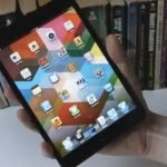 Primele review-uri iPad Mini (VIDEO)