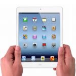 Apple a lansat iPad Mini si noul iPad 4 (VIDEO)