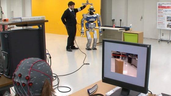 brainrobot