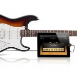 Fender lanseaza o chitara electrica de 200$ compatibila cu Garage Band (VIDEO)