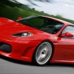 Un executiv Apple intra in board-ul Ferrari. Urmeaza iCar?