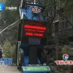 Robotii din Transformers au devenit realitate (VIDEO)