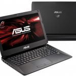 ASUS Republic of Gamers. Cum arata cel mai nou laptop de jocuri (VIDEO)