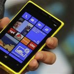 Nokia lanseaza un nou model Lumia (VIDEO)