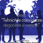 Train your brain. GadgetReport.ro sustine un seminar despre tehnici de comunicare