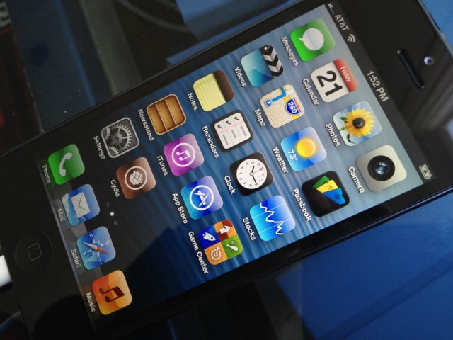 iphone5soft