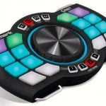 ORBIT DJ. Consola wireless care te poate transforma in DJ (VIDEO)