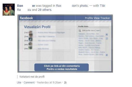vezi cine ți-a vazut profilul Screenshot_2