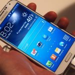 Samsung Galaxy S4 va costa 600-700 euro in Europa (VIDEO)