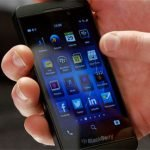 Orange aduce in Romania noul BlackBerry Z10 (VIDEO)
