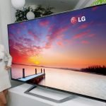 LG a lansat cel mai spectaculos televizor Ultra HD 4K in Romania (VIDEO)