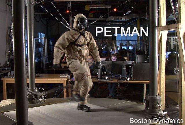 petman-humanoid-robot