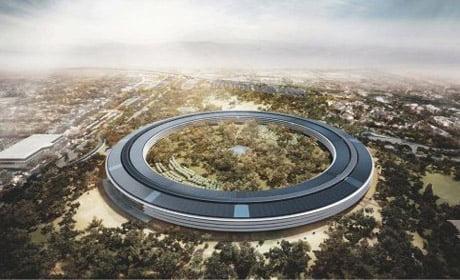 sediu-Apple