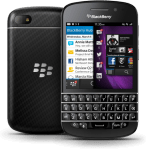 Orange lanseaza in Romania telefonul 4G BlackBerry Q10 (VIDEO)