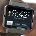 Dotari de science fiction pentru iWatch, ceasul de la Apple (VIDEO)