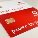 Vodafone vinde tablete cu plata in rate