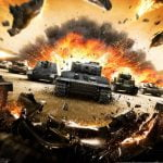 World of Tanks vine gratuit pe Xbox 360 (VIDEO)
