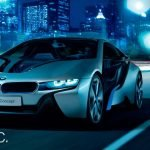 BMW i8 Roadster, cel mai spectaculos concept auto din 2013 (VIDEO)
