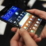Samsung Galaxy Note 3 ar putea fi lansat in 4 septembrie