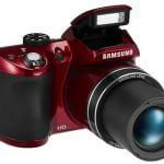 Samsung WB110. Camera foto de 20 MP si zoom optic 26x (VIDEO)