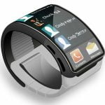 Samsung Galaxy Gear. Cum va arata ceasul-telefon (VIDEO)