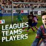 FIFA 2014, disponibil GRATUIT in Google Play si iTunes (VIDEO)