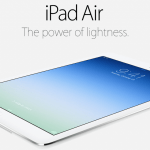 Orange aduce in Romania noul iPAD Air (VIDEO)