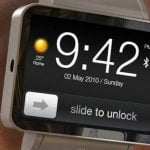 iWatch. Un film incredibil cu ceasul inteligent Apple (VIDEO)