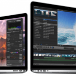 MacBook Pro. Cel mai subtire si usor laptop cu display retina (VIDEO)